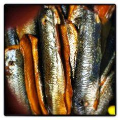 schandykvernvik on Instagram  smoked fish. Homemade! Lovely:)https://www.facebook.com/pages/Smakskontoret/434188556637939?bookmark_t=page♥