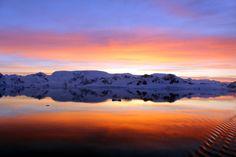 Antarctica diamonds | Ocean Diamond Luxury Expedition Ship 189 Capacity 20 Days 2014 View ...