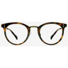 06be9736e5b Nostalgia Caramel Acetate Eyeglasses from EyeBuyDirect. Exceptional style