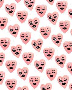 bouffants-hearts-550