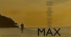 hospício moinho dos ventos: • M A X • MA R T I N S • por Vasco Cavalcante                         ...