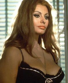 Resultado de imagen de Sophia Loren No Top