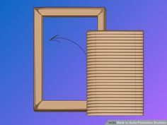 Image titled Build Plantation Shutters Step 5