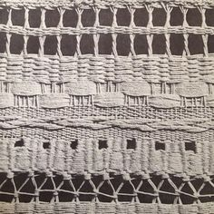 Weaving, 1967