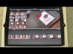 A Simple Introduction to Using iMovie with the iPad - 13 WAYS TO USE IMOVIE IN THE CLASSROOM
