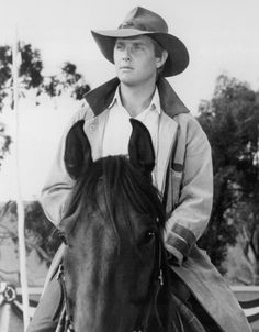Jim Craig played by Tom Burlinson. The Man From Snowy River and Return To Snowy River. One of my all time favorite movies!