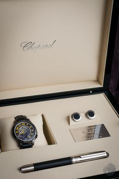 CronotempVs 1 by L. Chopard, Watches, Wrist Watches, Wristwatches, Tag Watches, Watch