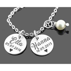 Pd:1 Herren Damen Edelstahl Zopfkette für Anhänger Halskette Collier Ø 4mm 57cm