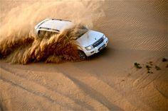 Dune Bashing, Abu Dhabi Desert--- this summer inshallah!!