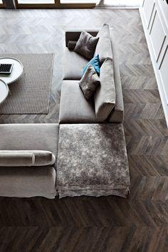 Divani | modello Mood | Pianca design made in italy