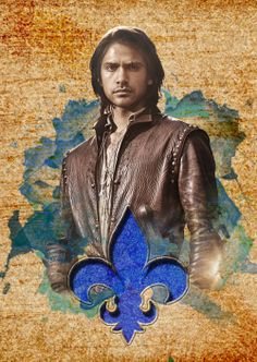 The Musketeers - D'Artagnan