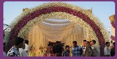indian-wedding-hall-entrance-decoration-7.PNG (838×428)