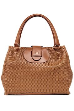 Delvaux - Bags - 2012 Spring-Summer