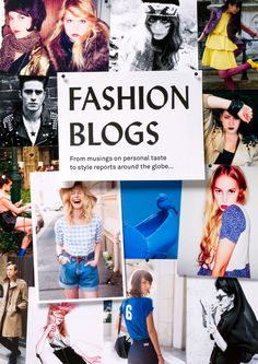 bloggers will help promote my brand to their blog followers which will help attract fashion lovers