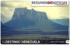 #Destinos | #Autana - #Amazonas | #Venezuela