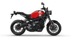 Novas cores das Yamaha XSR700 e XSR900 para 2018 - MotoSport - MotoSport