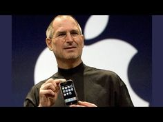 MWSF Steve Jobs Keynote introducing Apple IPhone (01/2007) - YouTube