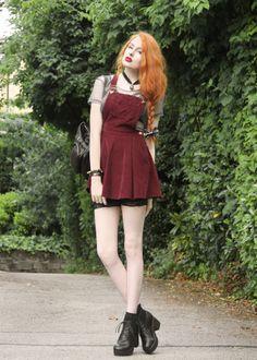 Olivia Emily - UK Fashion Blog.: Numb.