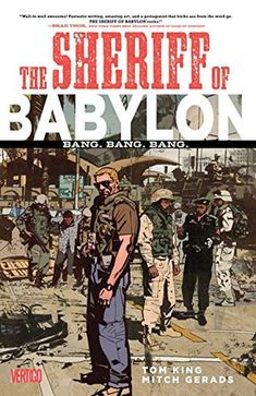 65 best graphic novels for grown ups images on pinterest comic law enforcement consultant chris henry wades through the morass that the war fandeluxe Image collections