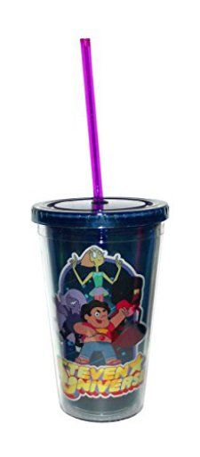 Steven-Universe-Travel-Cup-with-Straw