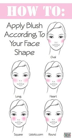 Makeup tutorial beauty hacks. | http://makeuptutorials.com/diy-beauty-tips-and-tricks/