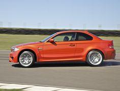 1 Series Coupe (E82) BMW Characteristics - http://autotras.com