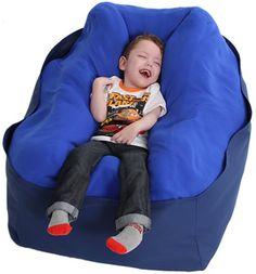 Chilli Bean Posture Cushion AAT