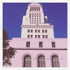 City of Los Angeles şu şehirde: California