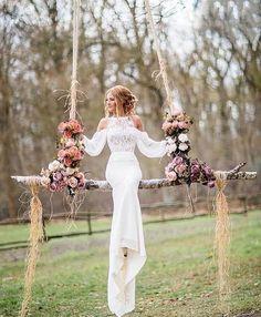 "2,570 Likes, 15 Comments - Wedding Dress Lookbook (@weddingdresslookbook) on Instagram: ""Yes or No??? Tag BFF follow me @wedding_dressdreams"""