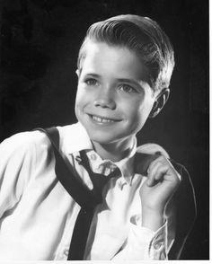 "Timmy's ""Sinatra Look"""