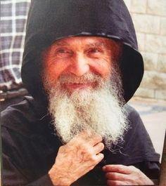 Elder Ephraim of Arizona Orthodox Priest, Orthodox Christianity, Pope Shenouda, Famous Freemasons, Russian Orthodox, John The Baptist, Orthodox Icons, Christian Faith, Religion