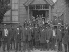 This day in 1899, the National Afro-American Council called for a day of fasting for all blacks in protest against lynching and racial massacres to show solidarity and demand for change.
