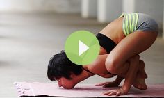 Dyou love Ashtanga Vinyasa yoga? Check out this video to get a taste of the Ashtanga primary series and how beautiful it can be!