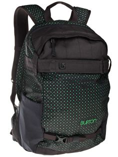 <h2>Ready for any adventure with a women's-specific fit. Laptop compartment doubles as hydration sleeve storage; hideaway bottom board carry strap for stealth utility.</h2><p>Ever since the dawn of Burton, the legendary Burton Day Hiker Pack has surpassed all others and risen through the ranks as the undisputed champion. With a lightweight, low-profile design and features like a hideaway board carry system, internal shovel pocket, and fleece goggle/sound pocket, it's got everything you need…