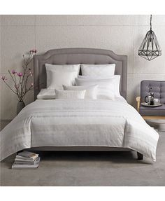 hotel collection radiant bedding collection only at macyu0027s macyscom