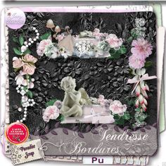 Tendresse Borders by Josy Creations Available @ http://www.digi-boutik.com/boutique/index.php?main_page=product_info&cPath=22_245&products_id=10093