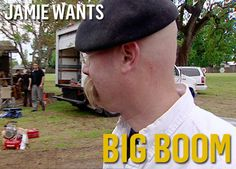 MythBusters: 22 Best MythBusters Quotes : Discovery Channel