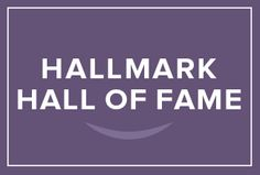 Watch Hallmark Hall of Fame movies, exclusively streaming on Feeln.