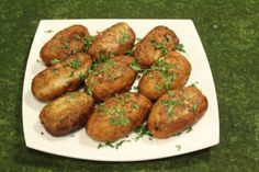 Chef Zakir's Cooking: Cheesy Bread Kabab Recipe