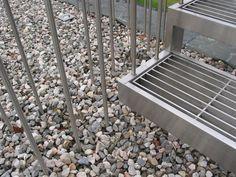 Pavillon über dem Traunsee - Entwurf FISCHILL Architekt How To Dry Basil, Herbs, Mockup, Pavilion, Herb, Medicinal Plants