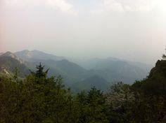 Mount Tai, Scenery, Mountains, Nature, Pictures, Travel, Photos, Viajes, Landscape