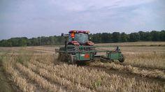 NY dry bean harvest 2012 pt1