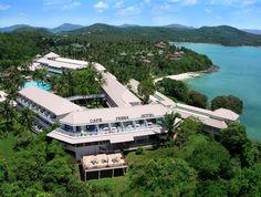 Cape Panwa Hotel - Phuket #HotelDirect info: HotelDirect.com