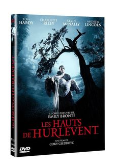 Les Hauts de Hurlevent (2009) - DVD Wuthering Heights NEUF