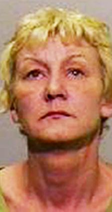 Wicked' nurse battered her terminally ill mother to death with an ...