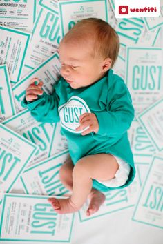 Gust #birthannouncement
