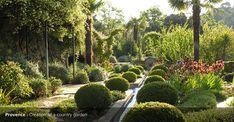 Jim Honey Garden Design