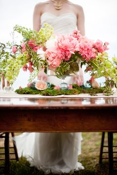 Hamptons Inspiration from Jacqueline Patton and Michelle Wolfe