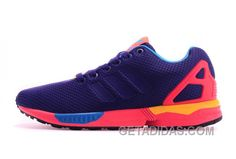 newest collection dc71a 6472e Adidas Zx Flux Women Purple Orange Cheap To Buy, Price   104.00 - Adidas  Shoes,Adidas Nmd,Superstar,Originals