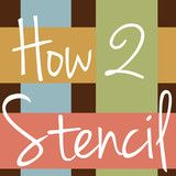 Learn how to stencil